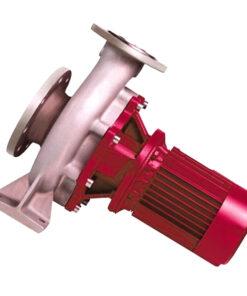 Series SK-3A water ring vacuum pumps - Series Sk 3A Water Ring Vacuum Pumps 247x296
