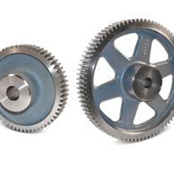Spur Gears (มาตรฐานยุโรป)