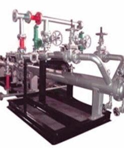 Steam jet vacuum system - Steam jet vacuum system 247x296