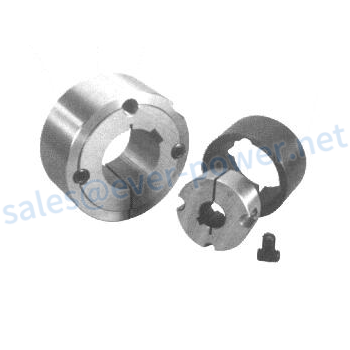 Taper Bore adapters
