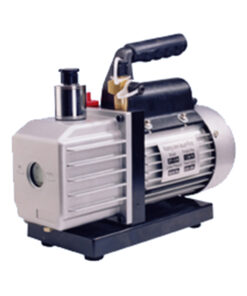 Vacuum pumps of spiral slice type 1