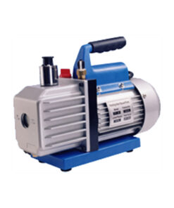 Vacuum pumps of spiral slice type