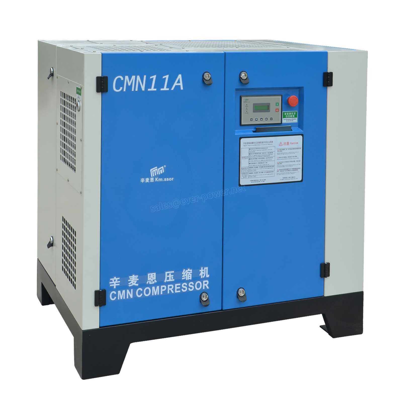 air compressor Laser cutting 3