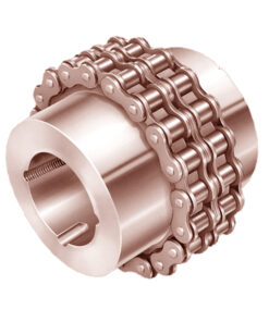 chain coupling for greenhouse