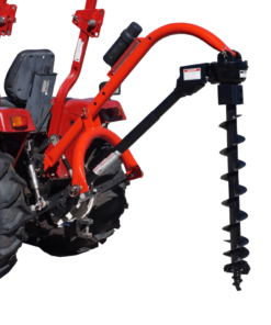 Pole-Star 650 Tractor-Mounted 3-Pt Post Hole Digger W/Optional Auger Combos - digt650 1024x1024 247x296
