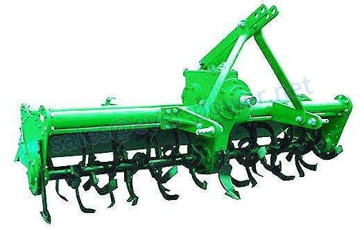 Rotary Cultivators Gearbox