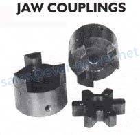 jaw coupling