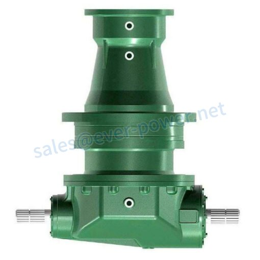 Planetary Gearbox Mixer