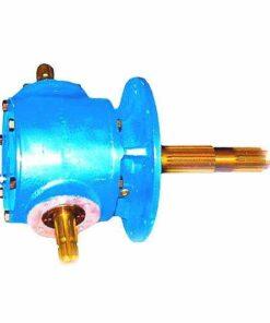 rotary harrows gearbox