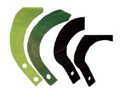 Agricultural Tiller Blade - roolilint 247x200