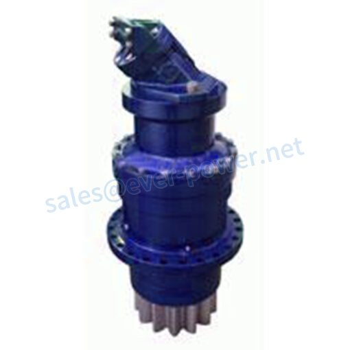 Planetary GearBoxes For Slew Drive