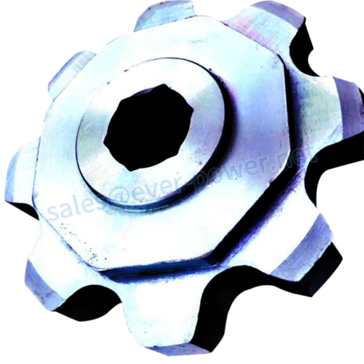 Agricultural Roller Chain Sprockets 1