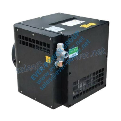 Air compressors for equipment carrying 3