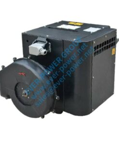 Air compressors for equipment carrying