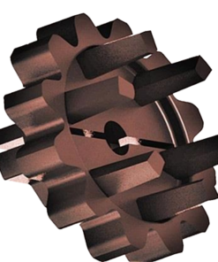 Belted Chain Sprockets