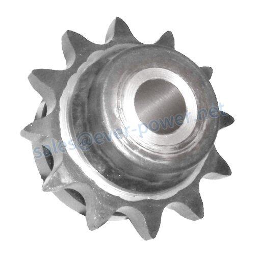 Bronze Bearing Idler Sprockets 1 1