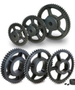 Cast Iron Sprockets 1