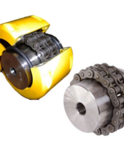 Chain Coupling Sprockets 1