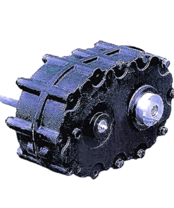 Chain Sprockets Gearbox 1