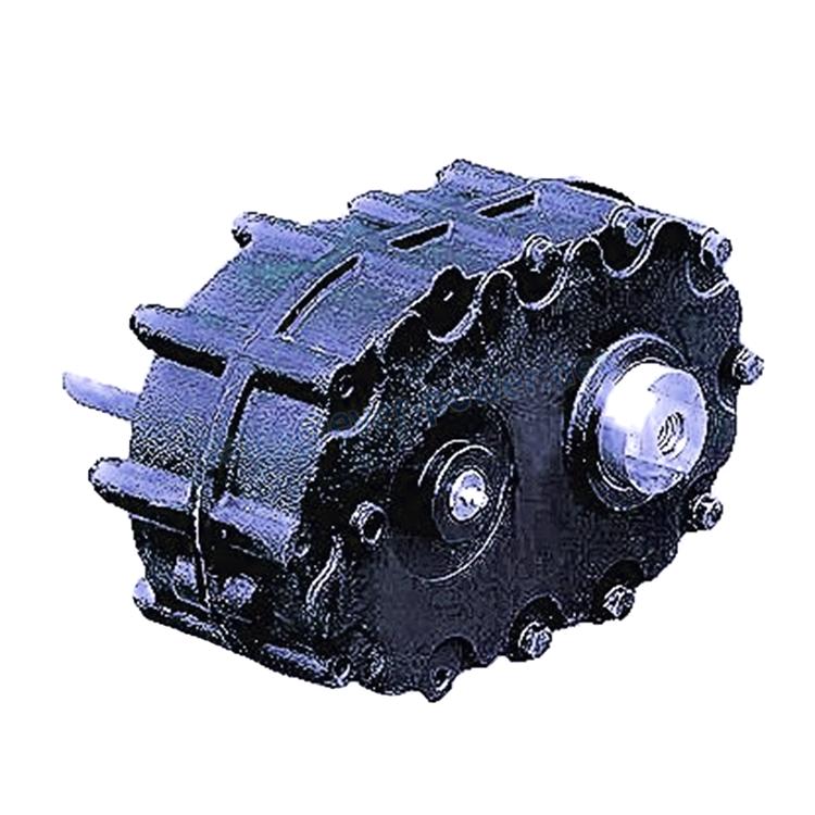 Chain Sprockets Gearbox