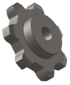 Conveyor Sprocket For S Roller Chains