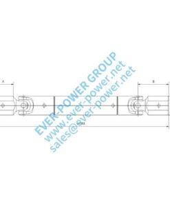 Coupling Series PB-M - Coupling Series PB M 1 247x296