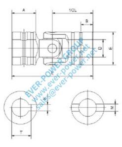Coupling Series PR-S - Coupling Series PR S 1 247x296