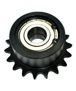Double Idler Sprockets 1