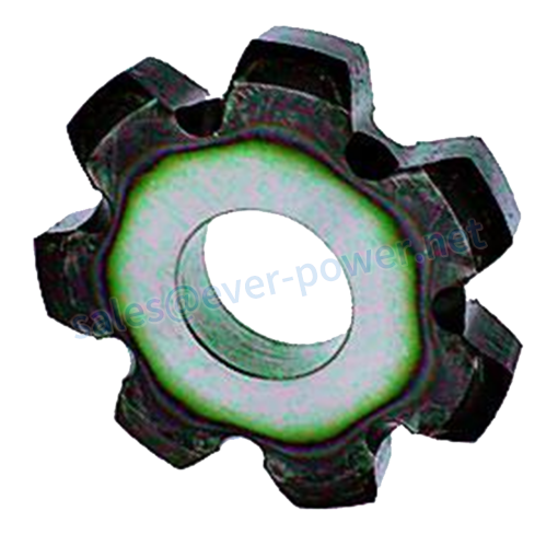 Drive Sprocket For 62 Detachable chain