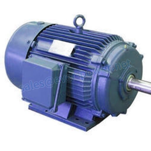 ELECTRIC THREE PHASE INDUCTION MOTORS