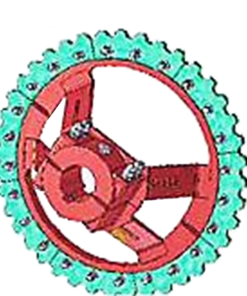 Environmental Chain Sprockets 1