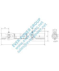 Fixed assembly (FA) - Fixed assembly FA 1 247x296