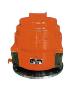Gearbox For Concrete Truck Mixer E8A 1 1