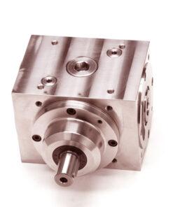 Hollow shaft output - Hollow shaft output 1 1 247x296