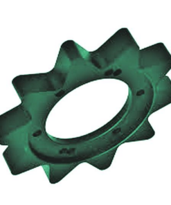Hook Chain Sprockets 1