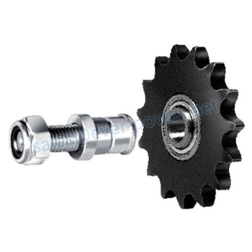 Idler Sprockets With Ball Bearing 1