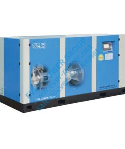 Medium preseeure oil free screw air compressor - Medium preseeure oil free screw air compressor 247x296