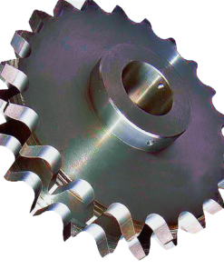 Metric Sprockets 1