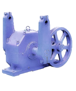 Oil Pump Gearbox 1