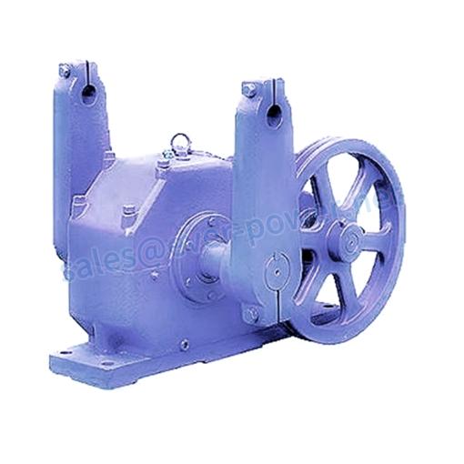 Oil Pump Gearbox 1