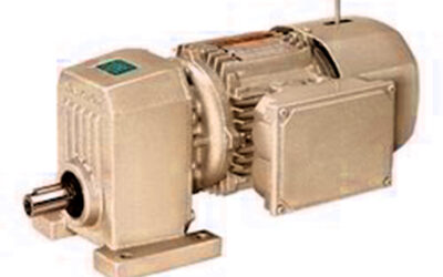 Planetary geared motors