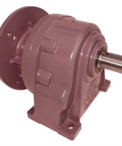 Planetary uni-axis twin output shaft speed reducers - PLANETARY UNI AXIS TWIN OUTPUT SHAFT SPEED REDUCERS 247x296