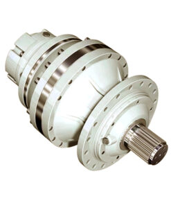 EP401 Track drives - Planetary GearBoxes For Track Drive 247x296
