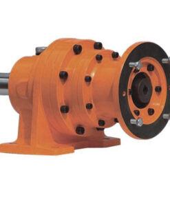 Planetary GearBoxes For Yaw Drive 3 1