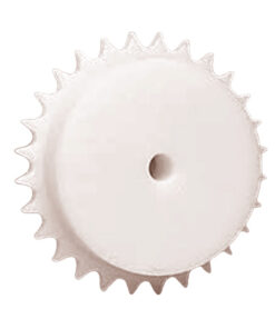 Plastic Roller Chain Sprockets 1