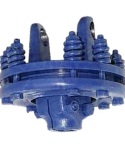 Riction Torque Limiter For Agricultural PTO Shaft (Clamp Bolt)