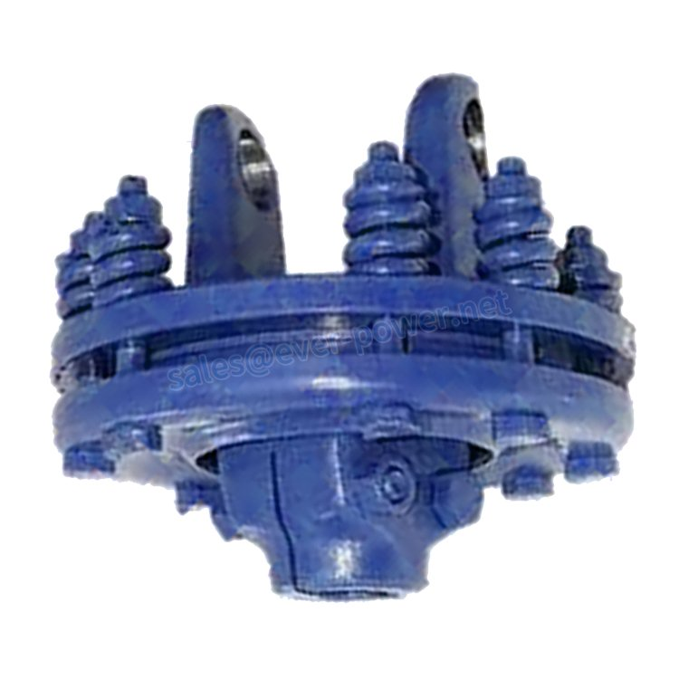 Riction Torque Limiter For Agricultural PTO Shaft (Clamp-Bolt)