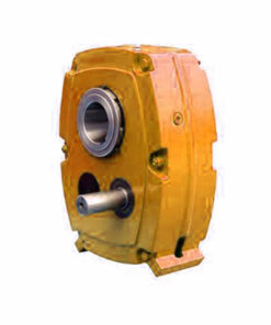 Shaft mounted speed reducers - SHAFT MOUNTED SPEED REDUCERS 247x296