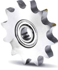 SUS Stainless Steel Idler Sprocket 1
