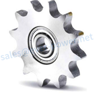 SUS stainless steel Idler Sprocket